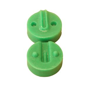 NAIL SHAPE MOULD (Rebonding Kit)