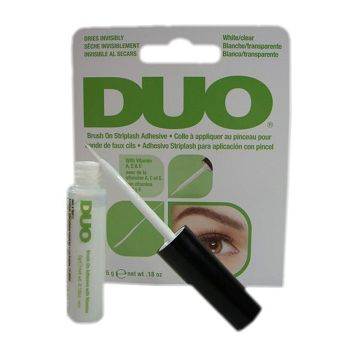 DUO BRUSH ON ADHESIVE 5gr (0.18oz)
