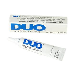 DUO-WIMPERNKLEBER 14gr