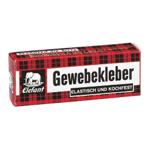 ELEFANT-GEWEBEKLEBER 30gr Tube