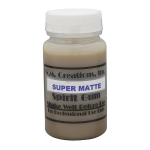 SUPER MATTE SPIRIT GUM